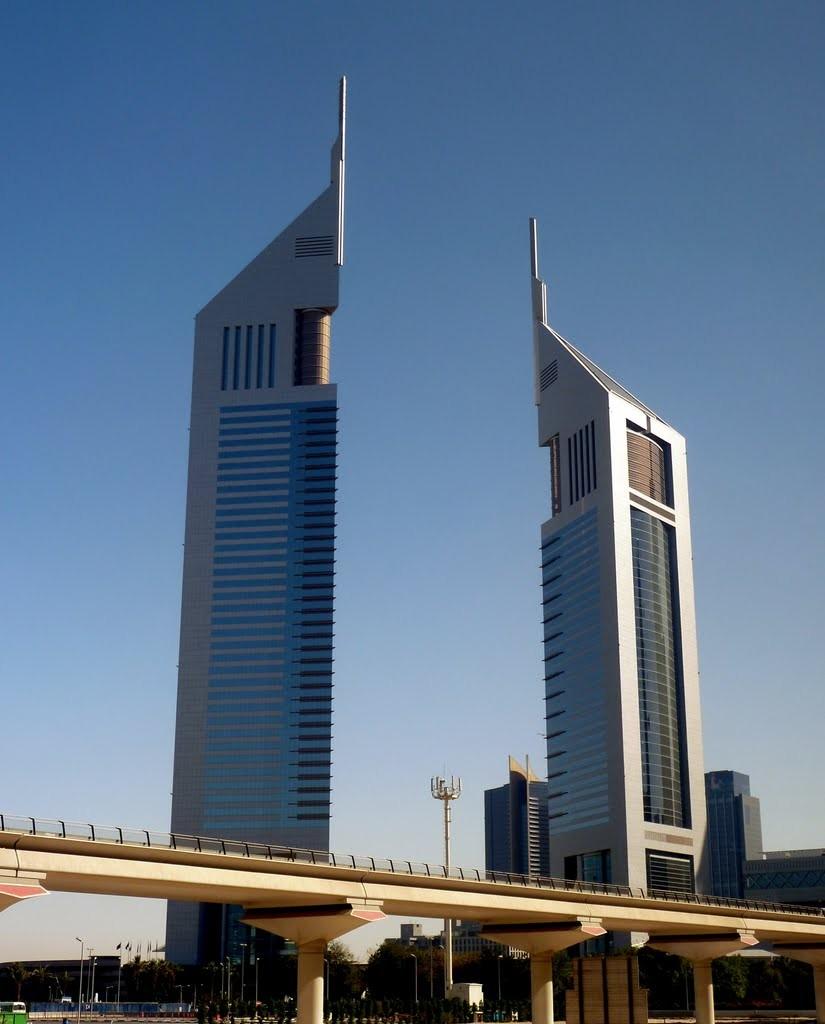 برج الامارات1