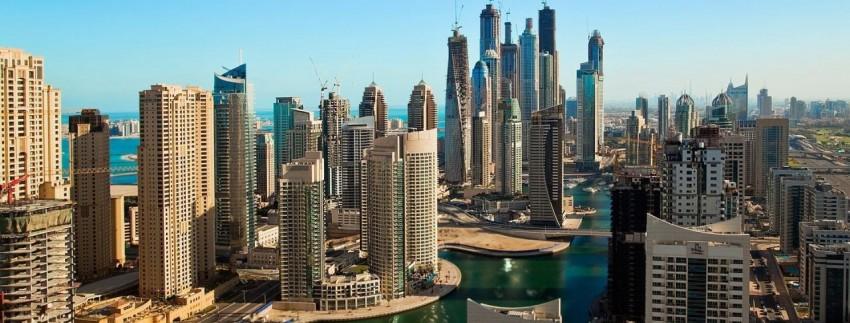 عقارات دبي - معرض دبي للعقارات 2015