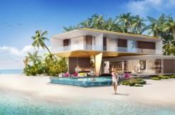 5 غرف نوم في فيلا بمساحة 609 م2، في جزيرة ألمانيا من ذا هارت اوف يوروب