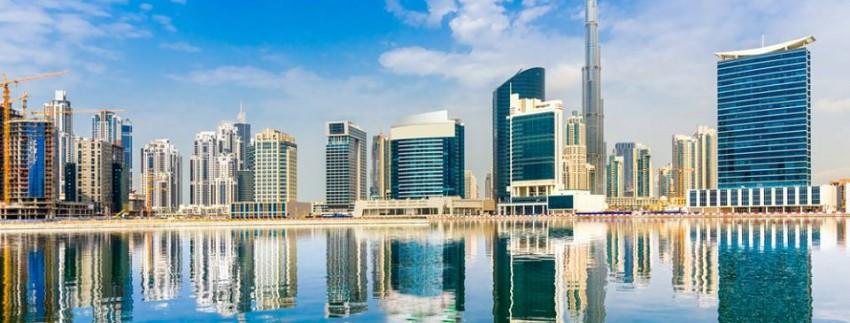 عقار في دبي