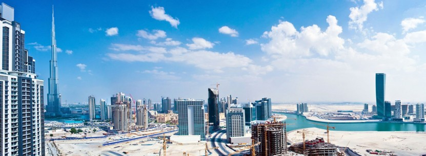 قانون حسابات ضمان التطوير العقاري في إمارة دبي