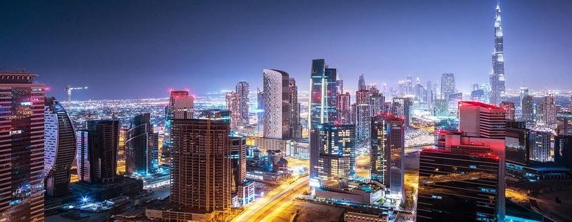 سوق عقارات دبي