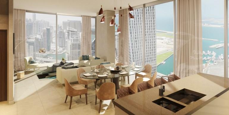 قانون إيجارات جديد في دبي