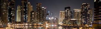عروض حصرية على عقارات دبي من معرض سيتي سكيب 2016