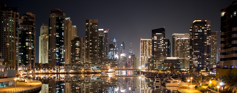 عروض حصرية على عقارات دبي