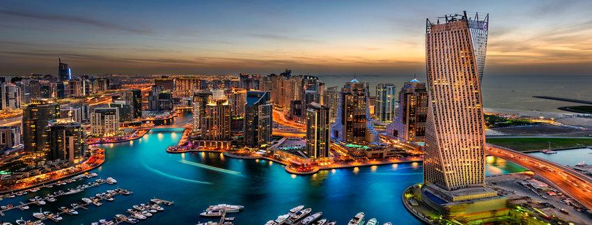 أغلى الشقق في دبي