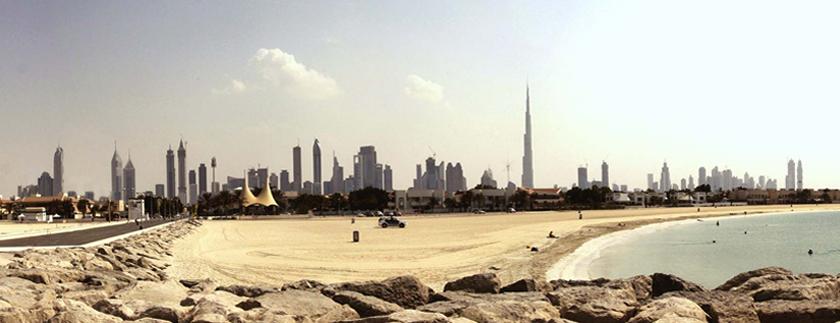 عروض نهاية العام 2016 على عقارات دبي