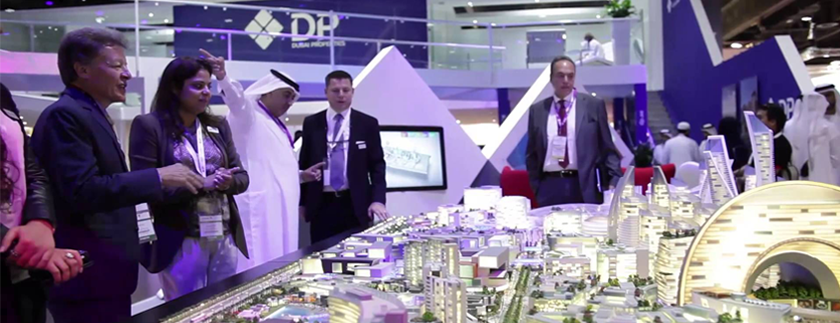 مجموعة دبي للعقارات