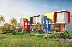 صورة من مشروع أكويا بلاي في دبي