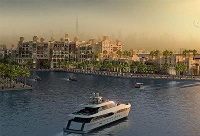 منازل الخور من دبي للعقارات
