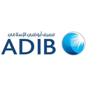ADIB logo