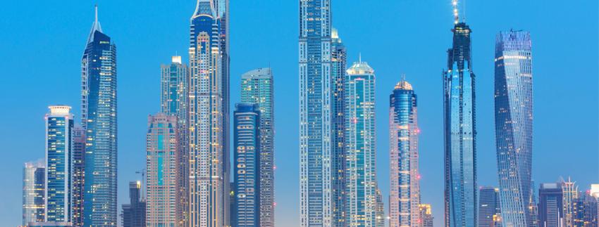 صورة معرض دبي العقاري في شنغهاي
