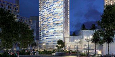 برج الجوهرة دبي من تايجر العقارية