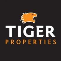 صورة لشعار شركة تايجر العقارية في الإمارات
