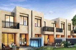 صورة من مشروع فيلات حجر من داماك العقارية في دبي