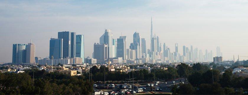 صورة خدمة أمين التسجيل العقاري في دبي