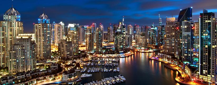 صورة تسجيل العقارات في دبي