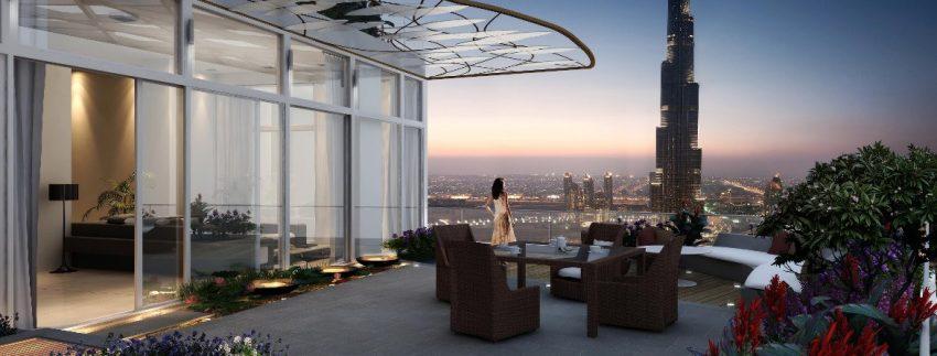 عقارات باهظة الثمن في دبي