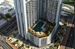 صورة من مشروع ماج 230 من شركة ماج للتطوير العقاري في دبي
