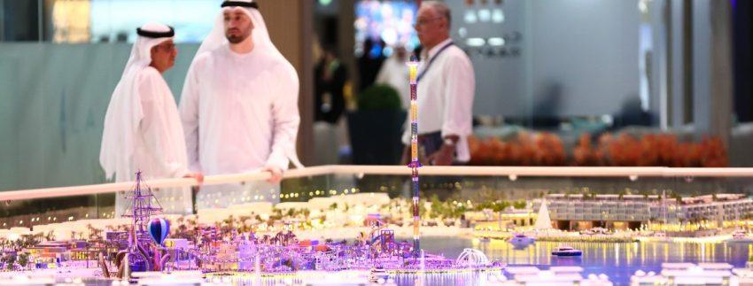 صورة معرض سيتي سكيب جلوبال 2017 في دبي