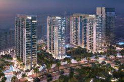 صورة من مشروع بارك هايتس 2 من اعمار العقارية في دبي