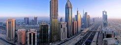 94 مليار درهم حجم الاستثمارات العقارية في دبي خلال 9 أشهر الأولى من 2017