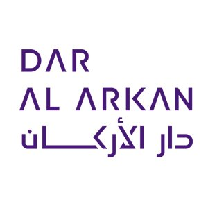 صورة شعار شركة دار الأركان للتطوير العقاري