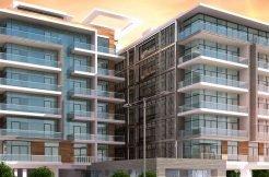 صورة مشروع الحصين السكني من سيتي العقارية في دبي الجنوب