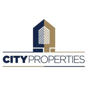 صورة شعار شركة سيتي العقارية في دبي