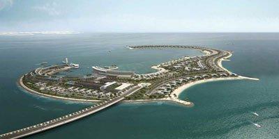 جزيرة جميرا باي - من شركة مراس القابضة