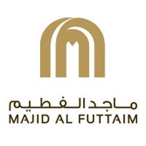 صورة شعار شركة ماجد الفطيم