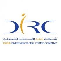 صورة شعار شركة دبي للإستثمار العقاري