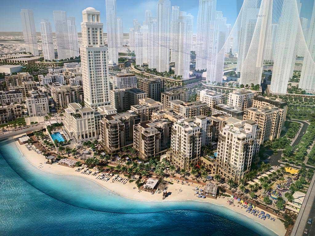 عروض عقارية على الشقق في دبي