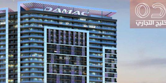 صورة من مشروع القصيص السكني القصيص ريزيدنسز من مراس القابضة في دبي