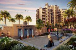 صورة من مشروع اصايل في مدينة جميرا ليفينج من شركة دبي القابضة في دبي