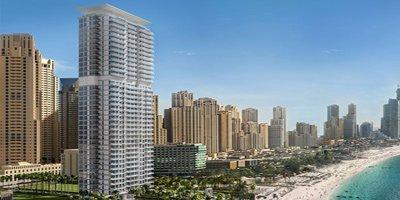 برج لافي من شركة دبي للعقارات