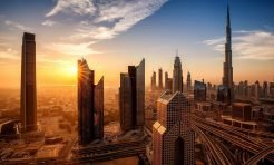 مطور عقاري في دبي يراهن على انتعاش سريع للعقارات