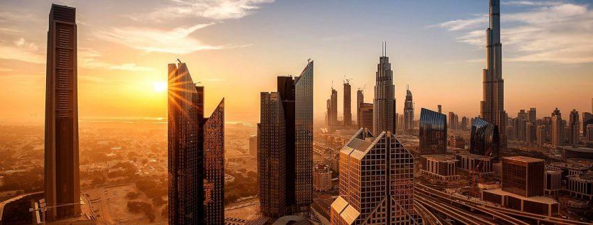 دليل دبي للاستثمار العقاري