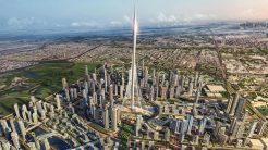 استثمر في خور دبي من إعمار العقارية