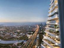 هل فكرت بالاستثمار على شارع الشيخ زايد في دبي؟ اليك 5 اسباب