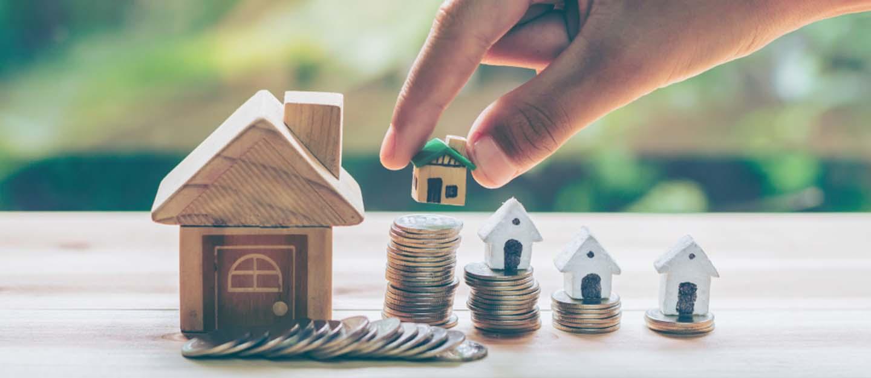 شراء منزل