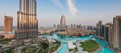 رسوم التسجيل العقاري في دبي بين الأقل عالمياً