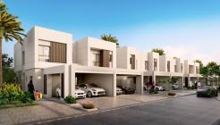 المناطق السكنية الأكثر طلباً لاستئجار التاون هاوس في دبي