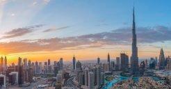 فرص عقارية مُغرية في السوق الإماراتي حتى نهاية عام 2021