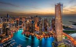 إيجابيات وسلبيات تملك عقار في دبي